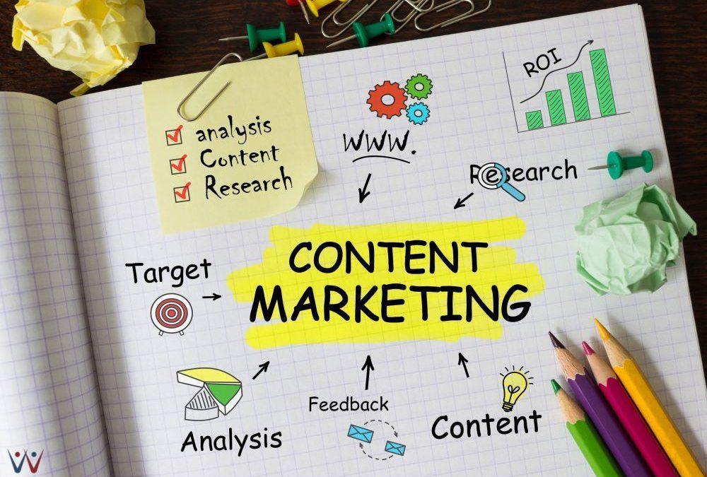 5 Strategi Konten Pemasaran Untuk E-Commerce pada Tahun 2017